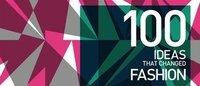 20世紀のファッションを変えた100のアイデア 書籍発売