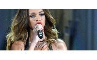 Rihanna im Duo mit M.A.C