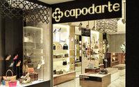 Capodarte pone en marcha su segunda tienda en Guatemala
