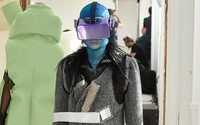 Maison Margiela Artisanal's natty and nutty nomadic couture