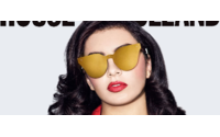 House of Holland taps Charlie XCX for new eyewear campaign