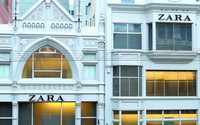 Zara to open its largest flagship in the world in Madrid