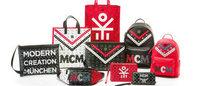 MCMからコカ・コーラ社のエコブランドとコラボコレクション ペットボトル再利用