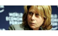 Under pressure, Anglo CEO Cynthia Carroll quits