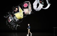 Apple lancia il nuovo Apple Watch