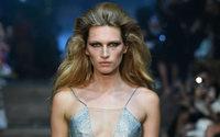 London Fashion Week in beauty trends