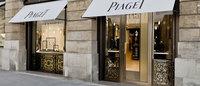 Piaget a rouvert place Vendôme