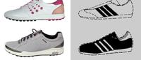 Adidas подала в суд на Ecco