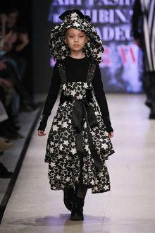 Art Fashion By Shibina