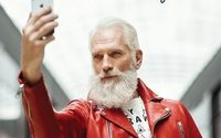 ​Canadian mall gets into legal battle over rights to 'Fashion Santa'