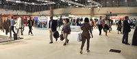 MOMAD Metrópolis abre sus puertas con más de 800 marcas de textil y complementos