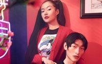 Moschino'dan Mickey Rat İle Çin Yeni Yılı Kutlaması