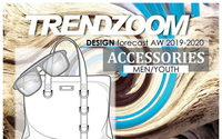 Trendzoom: Design forecast men/youth accessories A/W 2019-2020