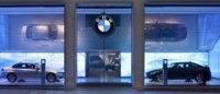 Le Cabinet des Curiosités s'installe chez BMW avenue Georges V