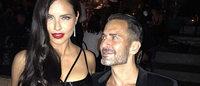 Adriana Lima estrela lançamento e perfume Marc Jacobs