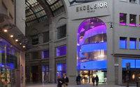 Excelsior Milano ospiterà il pop-up store di Karl Lagerfeld