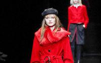 London Fashion Weeks erlesenes Transferfenster