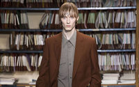 Dries Van Noten's liberating show