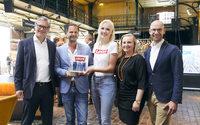 ECE: Levi's erhält Retailer Award 2018