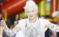 Punk icon Vivienne Westwood hails 'wonderful' Corbyn