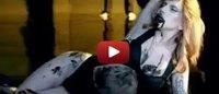 Lady Gaga, casi un largometraje para lanzar su primer perfume