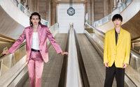 Milan kicks off radically slimmed-down edition of Fashion Week Men's on Friday