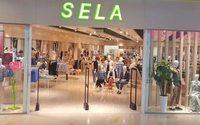 Sela расширила сеть в Екатеринбурге