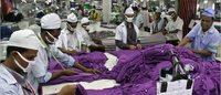 Pakistan textile mills seek 15% duty on man-made fibres imports