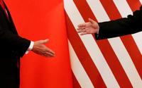 Commerce : États-Unis et Chine sont parvenus à un accord de principe