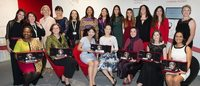 The 'Cartier Women's Initiative Award' 2016 is now open to applicants