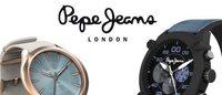 Pepe Jeans firma un acuerdo de licencia de relojes con Morellato