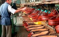 Trece firmas españolas de componentes para el calzado, en feria de Nueva York