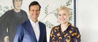 Marimekko: Ihamuotila wird CEO und kandidiert als Chairman