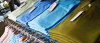 Las ventas del comercio textil crecen un 5,8% en enero