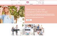 C&A baut E-Commerce aus: Neuer Online-Shop für elf weitere Länder