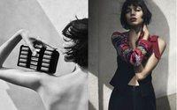 La fotografa olandese van Drimmelen firma la nuova campagna Giorgio Armani