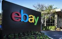 Ebay avanza a Wall Street, trimestrale sopra le attese
