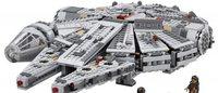 Star Wars: a novembre boom di vendite di articoli su eBay, +168%