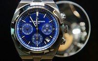 Svizzera: le esportazioni di orologi crescono del 9,3% in ottobre
