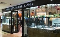 Watches of Switzerland reopens St David's store following revamp