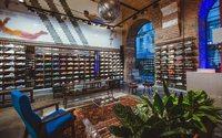 Флагман adidas Originals открылся в Москве