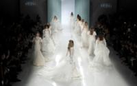 Barcelona Brautmodenwoche ist als Internationales Zentrum für  Brautmoden etabliert