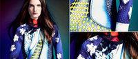 Mary Katrantzou для Adidas: первые кадры