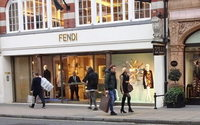 London's Bond Street goes upmarket with more ultra luxury brands