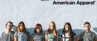 American Apparel lays off workers, mulls some outsourcing
