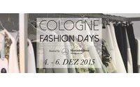 Cologne Fashion Days kooperieren mit Mercedes-Benz Center Köln