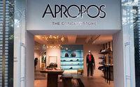 Apropos: Kölner Menswear-Store zieht um