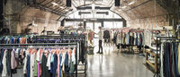 Amazon launches fashion studio in London