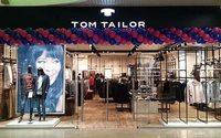 В тульском «Макси» открылся магазин Tom Tailor