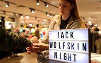 Jack Wolfskin startet Kundenevent-Reihe